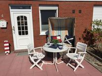 Holiday home 1545887 for 2 adults + 2 children in Dornumersiel