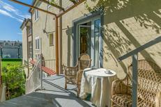 Ferienwohnung 1545908 für 4 Personen in Omiš