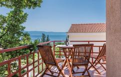 Holiday apartment 1545914 for 4 persons in Njivice