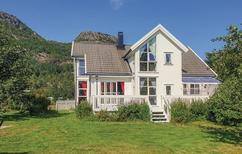 Holiday home 1545927 for 10 adults + 1 child in Farsund