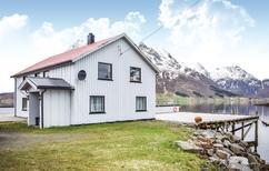 Casa de vacaciones 1545931 para 6 personas en Vestpollen