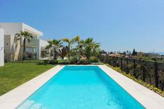 Villa 1546042 per 8 persone in Marbella