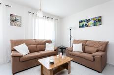Appartement 1546048 voor 5 personen in San Cristobal de la Laguna
