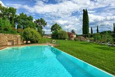 Rekreační byt 1546132 pro 4 osoby v Grassina