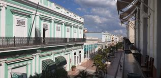 Holiday apartment 1546177 for 3 persons in Cienfuegos