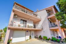 Holiday apartment 1546214 for 4 persons in Biograd na Moru