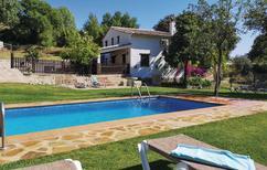 Maison de vacances 1546233 pour 9 personnes , Grazalema