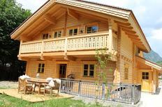Ferienhaus 1546290 für 8 Personen in Grosskirchheim