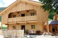 Vakantiehuis 1546292 voor 6 personen in Grosskirchheim