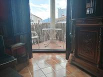 Appartement 1546336 voor 5 personen in San Martín de Valdeiglesias