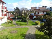 Appartement 1546338 voor 4 personen in Guéthary