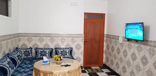 Ferienwohnung 1546355 für 4 Personen in Al Hoceïma