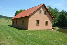 Holiday home 1546396 for 8 persons in Bela nad Radbuzou