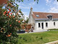 Holiday home 1546424 for 5 persons in La Chapelle-Blanche-Saint-Martin