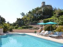 Holiday home 1546431 for 6 persons in Sainte-Maxime