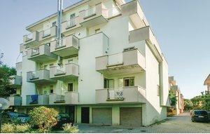 Für 8 Personen: Hübsches Apartment / Ferienwohnung in der Region Rimini