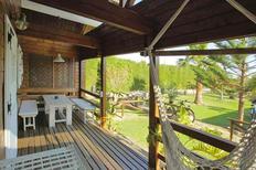 Maison de vacances 1546511 pour 6 personnes , Tarifa
