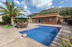 Ferienhaus 1546528 für 5 Personen in Alcalalí