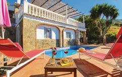Holiday home 1546563 for 6 persons in Frigiliana