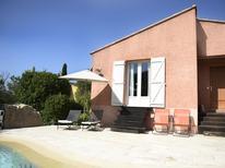 Maison de vacances 1546572 pour 8 personnes , Montfort-sur-Argens