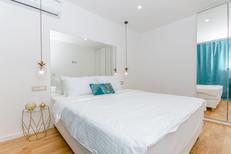 Apartamento 1546593 para 5 personas en Makarska
