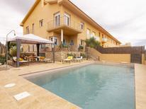 Rekreační dům 1546624 pro 13 osob v L'Ampolla