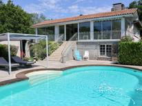 Maison de vacances 1546631 pour 4 personnes , Saint-Vivien-de-Médoc