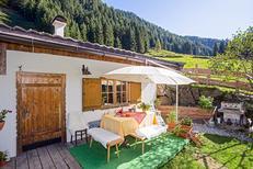 Ferienhaus 1546669 für 4 Personen in Fieberbrunn