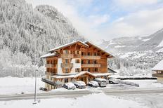 Ferienwohnung 1546675 für 11 Personen in Châtel