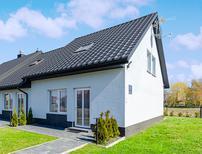Ferienhaus 1546683 für 5 Personen in Grzybowo
