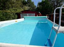 Holiday home 1546711 for 6 persons in Molinot