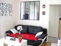 Appartement 1546714 voor 4 personen in Grandcamp-Maisy