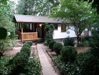 Maison de vacances 1546747 pour 2 personnes , Guxhagen
