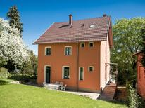 Holiday home 1546768 for 6 persons in Eisenach