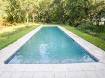 Rekreační dům 1546775 pro 9 osob v Liglet