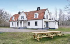 Holiday home 1546832 for 14 persons in Högsby NÖ-Ruda