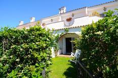 Villa 1546855 per 4 persone in L'Estartit