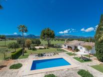 Ferienhaus 1546865 für 6 Personen in Inca