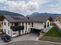 Appartement 1546898 voor 4 volwassenen + 1 kind in Inzell