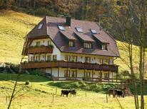 Appartement de vacances 1546924 pour 2 personnes , Oberried-St. Wilhelm