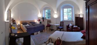 Studio 1547147 voor 3 personen in Steingaden