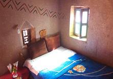 Appartement 1547248 voor 2 personen in Zagora