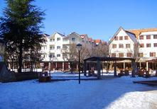 Appartement de vacances 1547267 pour 6 personnes , Ifrane