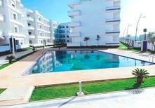 Appartement 1547397 voor 4 personen in El Mansouria