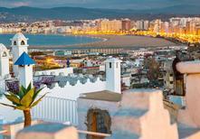 Ferienwohnung 1547443 für 6 Personen in Tanger