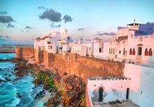 Ferienwohnung 1547444 für 6 Personen in Tanger