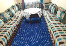 Ferienwohnung 1547445 für 6 Personen in Tanger