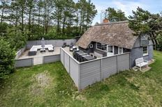 Holiday home 1547488 for 6 persons in Sønder Nissum