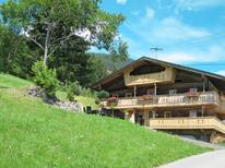 Holiday home 1547534 for 10 persons in Stumm