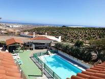 Maison de vacances 1547557 pour 12 personnes , El Salobre